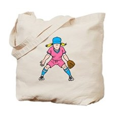 Defense Tote Bag