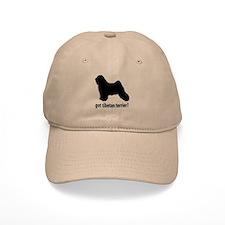Got Tibetan Terrier? Cap