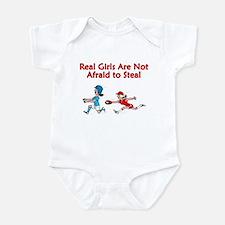 Stealer! Infant Bodysuit