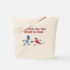 Stealer! Tote Bag