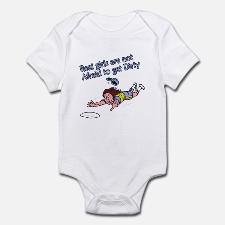 Slide! Infant Bodysuit