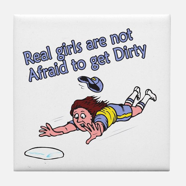 Slide! Tile Coaster