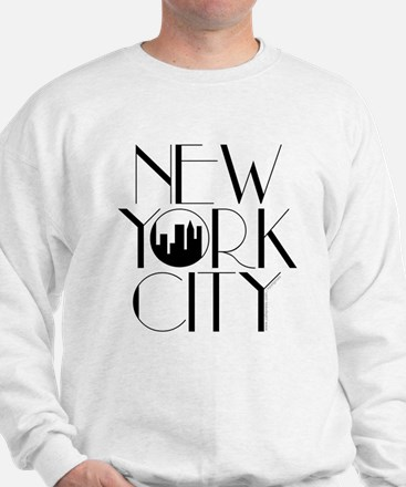 New York City Jumper