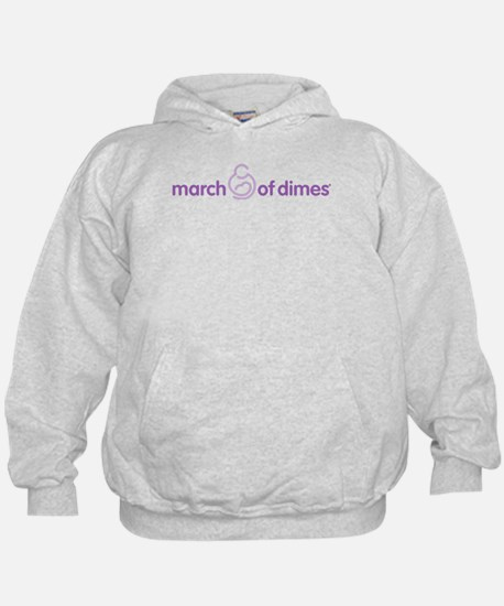March of Dimes Hoodie