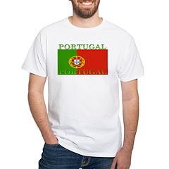 Portugal Portuguese flag Shirt
