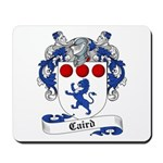 Caird Family Crest Mousepad