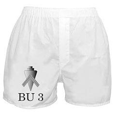 BU3 Boxer Shorts