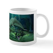 Dolphins Mug