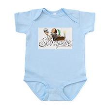 Shakespeare Infant Creeper