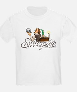 Shakespeare Kids T-Shirt