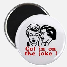 Funny Jon and kate plue 8 Magnet