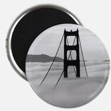 """sf gifts souvenir 2.25"""" Magnet (100 pack)"""