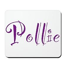 Pollie Mousepad