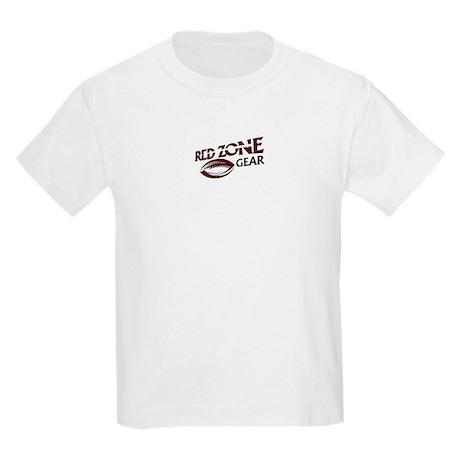 Red Zone Gear Kids T-Shirt
