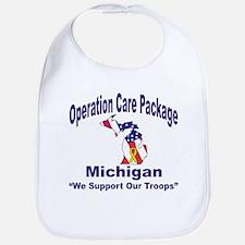 OCP Michigan Bib