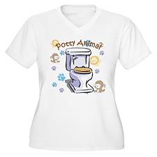 Potty Animal T-Shirt