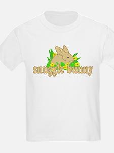 Snuggle Bunny T-Shirt
