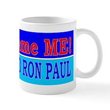 Don't Blame ME-RP Mug