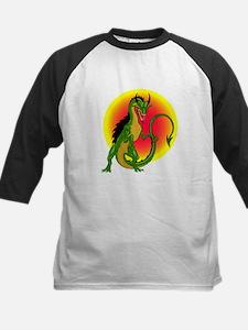 Angry Dragon Tee
