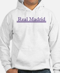 Cool Real madrid Jumper Hoody