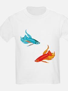 Siamese 2 T-Shirt