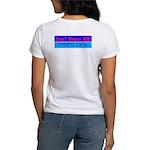 Don't Blame ME-RP Women's T-Shirt