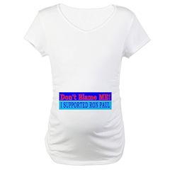 Don't Blame ME-RP Shirt