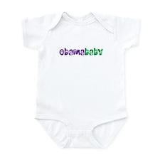 Obama Baby Infant Bodysuit/Onesie/Creeper