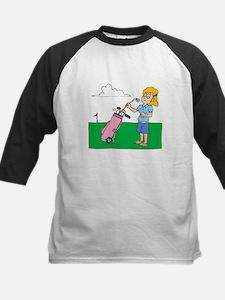 Picky Golfer Tee