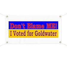 Don't Blame ME-BG Banner