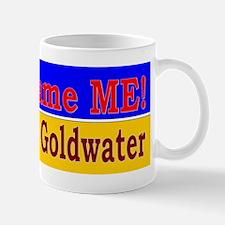 Don't Blame ME-BG Mug