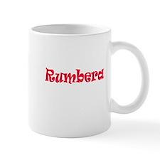 Rumbera Mug