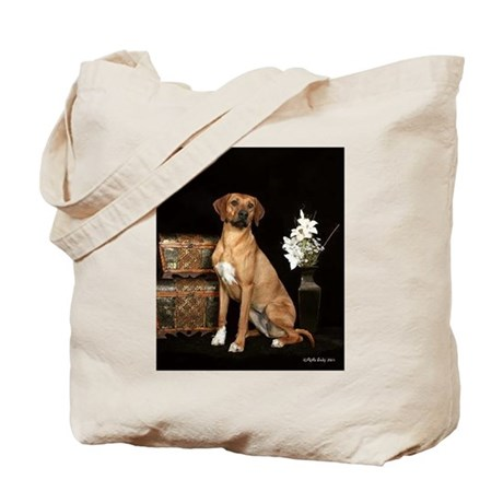 JUBA LEE DELTA PORTRAIT Tote Bag