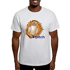 i pitch T-Shirt