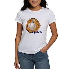 i pitch Tee