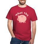 What the Heo? Dark T-Shirt