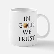 Goldbug Mug