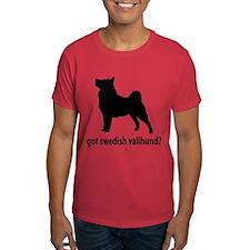 Got Swedish Vallhund? T-Shirt