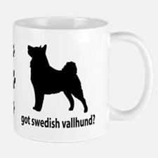 Got Swedish Vallhund? Mug