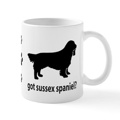 Got Sussex Spaniel? Mug