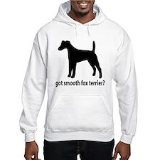 Got Smooth Fox Terrier? Hoodie