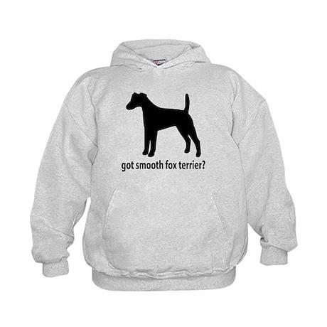 Got Smooth Fox Terrier? Kids Hoodie