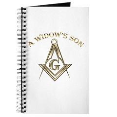 A Widows Son Journal