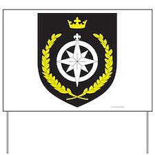 Kingdom of Northshield Yard Sign