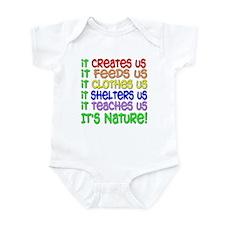 It's Nature Infant Creeper