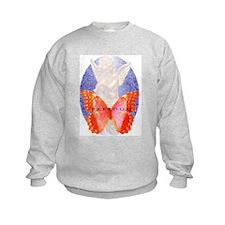 FREEDOM ANGEL Sweatshirt