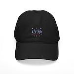 1776 Freedom Americana Black Cap