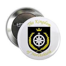 "Kingdom of Northshield 2.25"" Button"