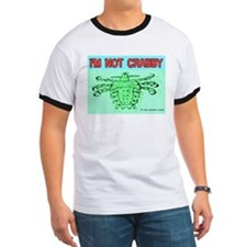 Crabby Crab Louse Crabs T