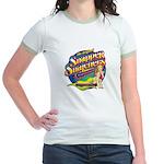 SnapperSnatcher Jr. Ringer T-Shirt